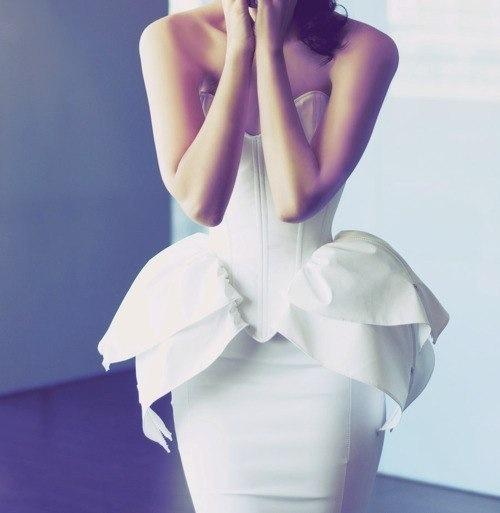 Phong cách thời trang cho nàng