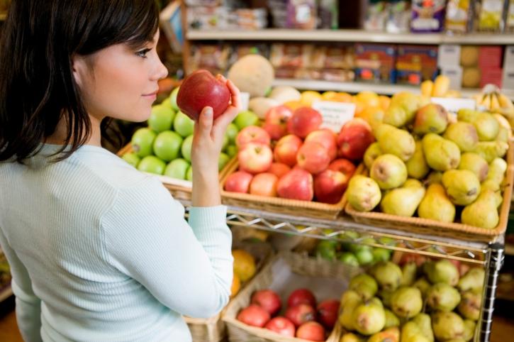 8 sai lầm trong ăn uống bạn nên chỉnh sửa