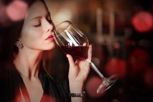 Phụ nữ và những cơn say