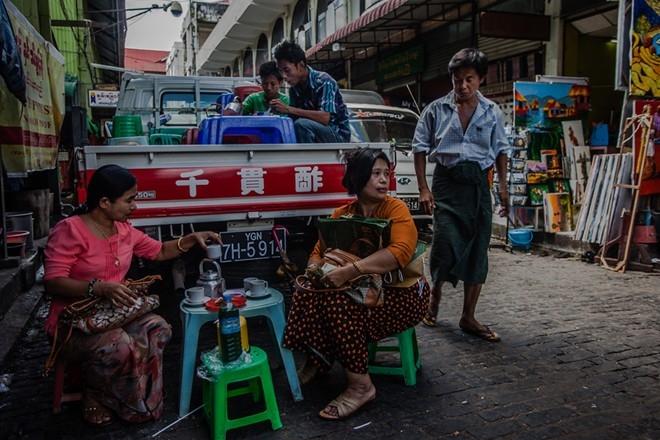 13 trải nghiệm đáng nhớ khi đến Myanmar