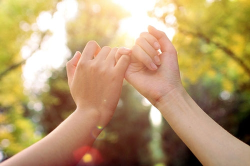 5 dấu hiệu bạn và người ấy sinh ra là dành cho nhau