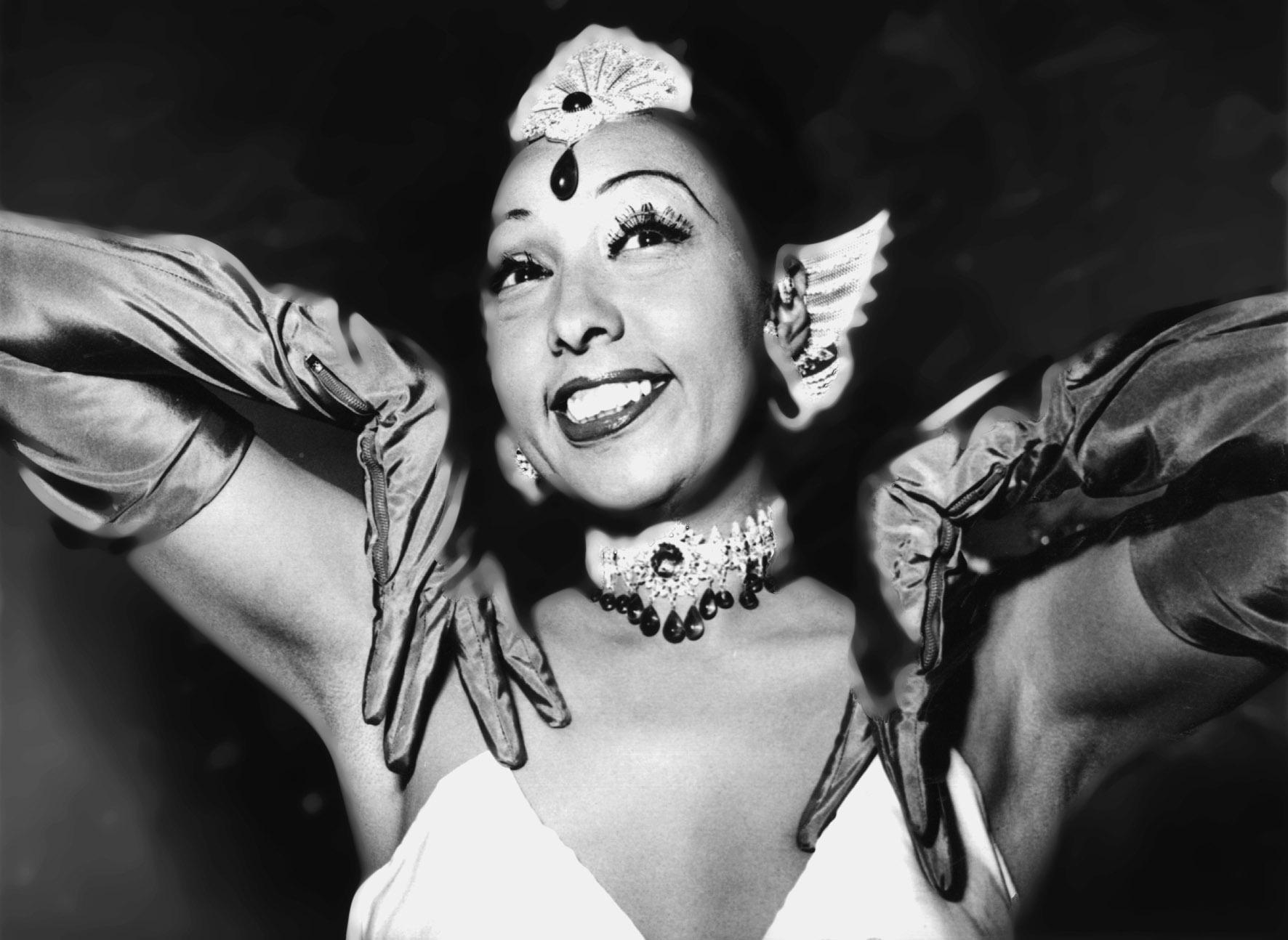 Hồ sơ thời trang: biểu tượng thời trang Josephine Baker