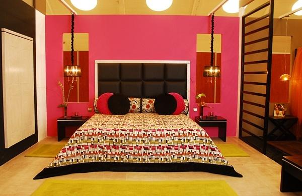 Ngủ ngon hơn nhờ bí quyết kê giường hợp phong thủy