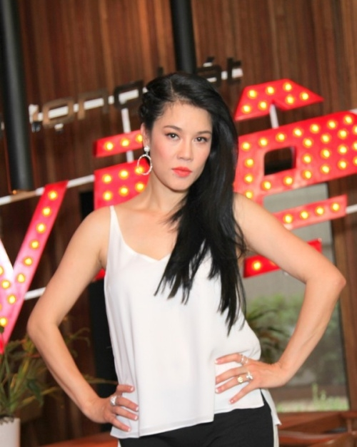 Thu Phương – Viên ngọc quý của showbiz Việt