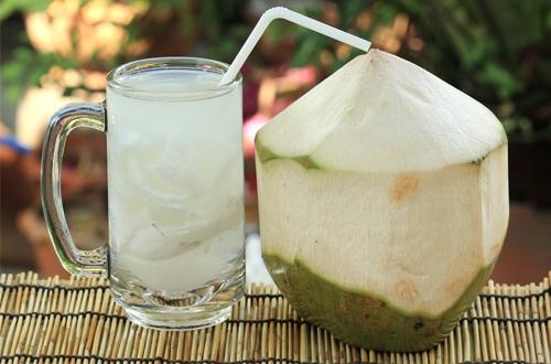 4 loại thức uống tốt hơn cả nước lọc