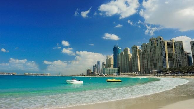 10 sự thật về người dân Dubai khiến bạn