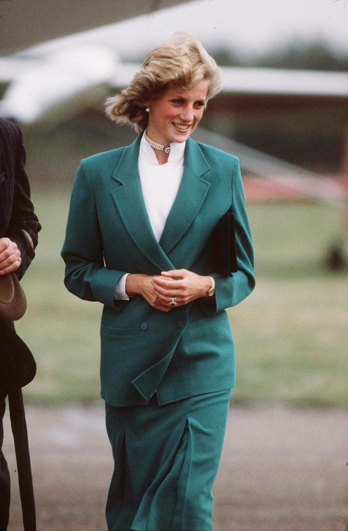 Hồ sơ thời trang: Thời trang thập niên 1980