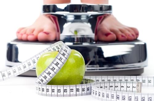 Vì sao cân nặng bỗng dưng không giảm nữa?
