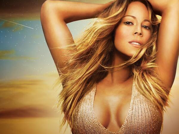 Mariah Carey muốn lấy chồng tỷ phú, bố con nhà Beckham gây náo loạn bờ biển