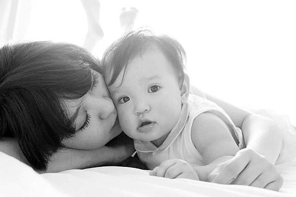 5 lời khuyên dành cho cha mẹ trong việc nuôi con