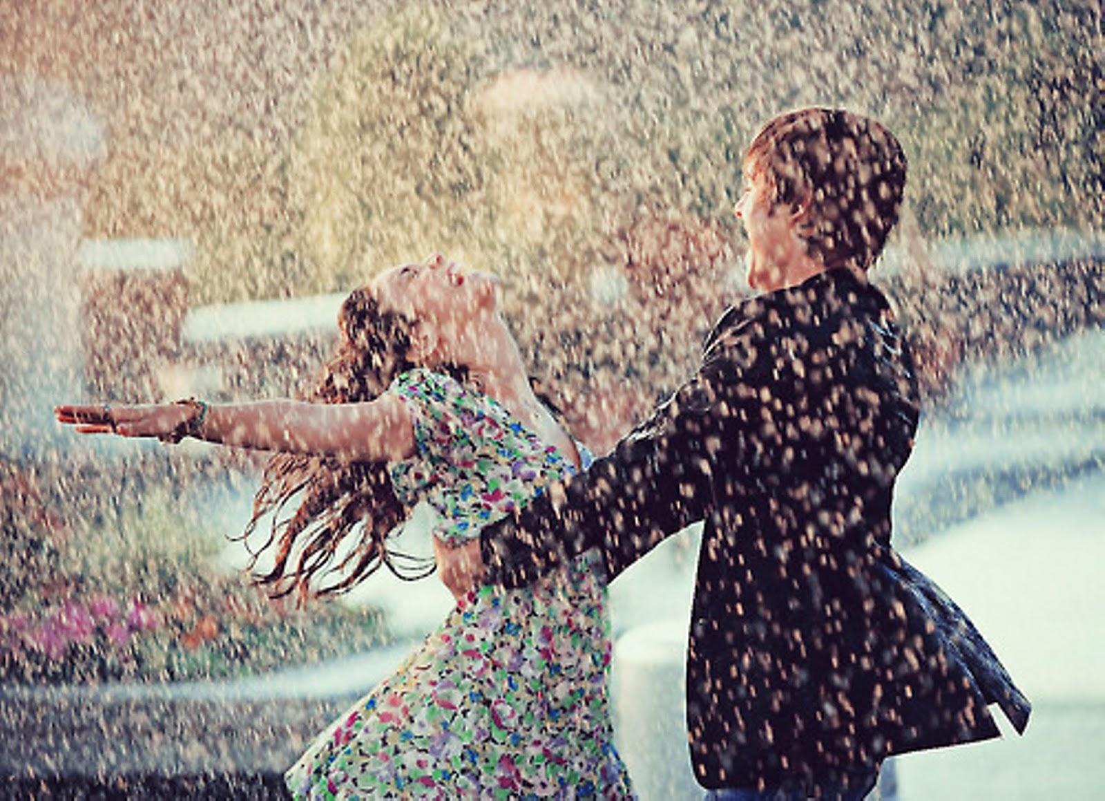 bí kíp hẹn hò ngày mưa