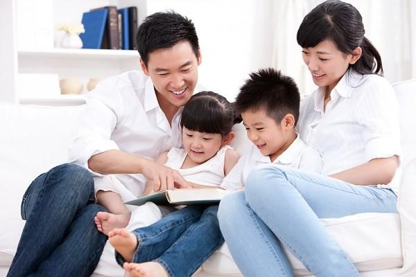 Muốn gia đình ấm êm, hạnh phúc thì trước tiên hãy quan tâm và tôn trọng vợ mình