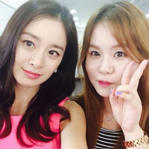 Kim Tae Hee thu hút mọi ánh nhìn khi xuất hiện tại sự kiện