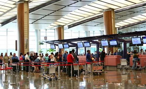 Singapore từ chối nhập cảnh