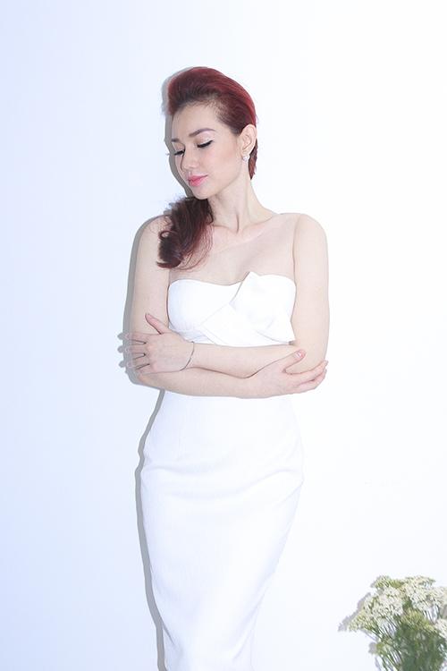 Quỳnh Chi: