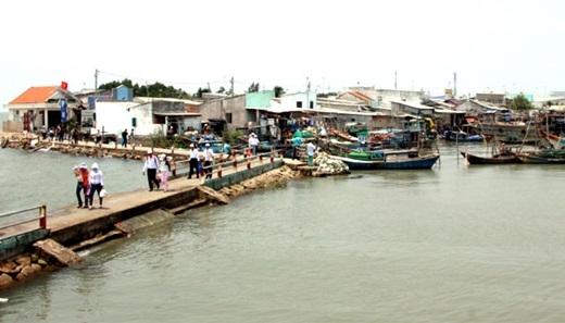 Khám phá các địa điểm du lịch hoang sơ gần Sài Gòn