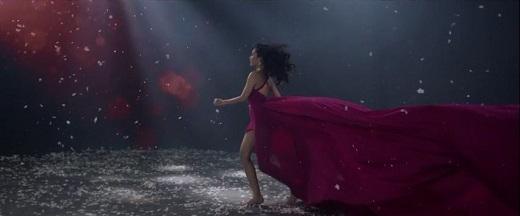 """""""The Moment"""" – Phương Linh - Thiên thần vướng chút bụi trần"""