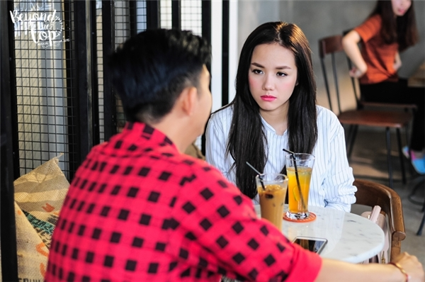 Mr.Đàm rộn ràng đón Giáng sinh, Phan Mạnh Quỳnh thích