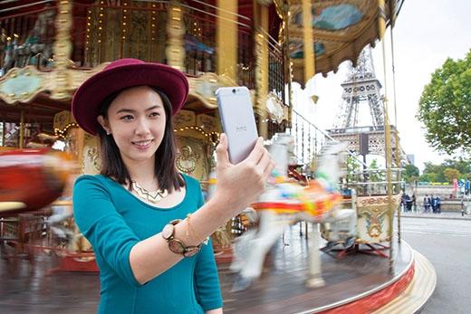 5 điểm khiến HTC One A9 trở thành quà tặng hoàn hảo dịp Noel