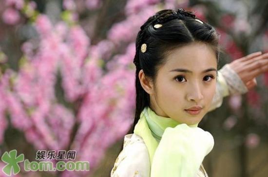 Hoàng Dung từng được Kim Dung miêu tả là tài sắc vẹn toàn. (Ảnh: Internet)