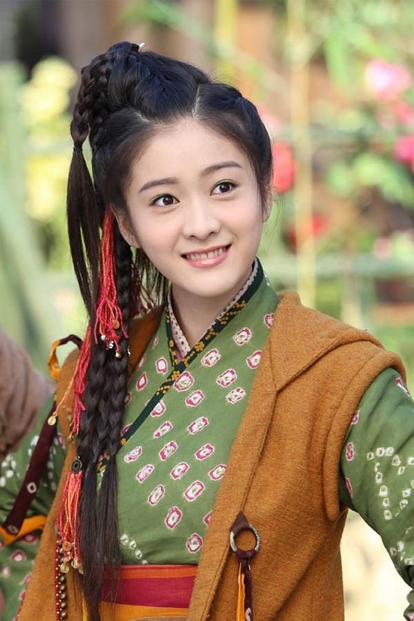Quách Tương là nhân vật yêu thích nhất của Kim Dung. (Ảnh: Internet)