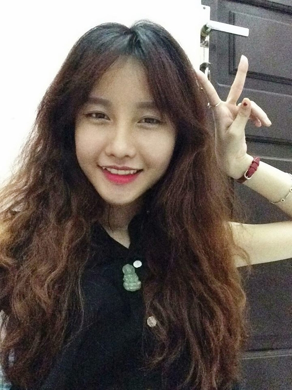 Liệu cô gái này có trở thành một vlogger tài năng của giới trẻ Việt? (Ảnh: Facebook)