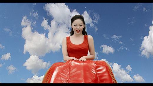 Văn Mai Hương - Mona Lisa