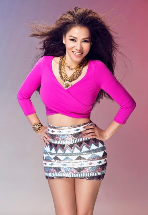 """Nữ ca sĩ Thu Minh với những bản """"hit"""" sôi động Taxi, Bay, Đừng Yêu, Yêu mình anh… - Tin sao Viet - Tin tuc sao Viet - Scandal sao Viet - Tin tuc cua Sao - Tin cua Sao"""