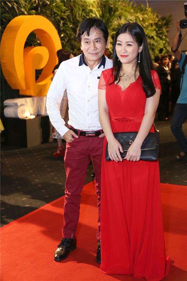 Vợ chồng nghệ sĩ Kiều Linh - Mai Sơn - Tin sao Viet - Tin tuc sao Viet - Scandal sao Viet - Tin tuc cua Sao - Tin cua Sao