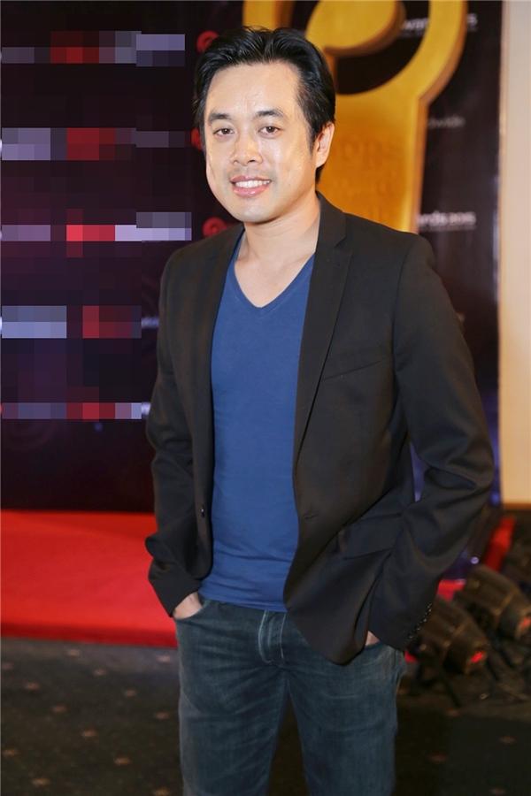 Nhạc sĩ Dương Khắc Linh   - Tin sao Viet - Tin tuc sao Viet - Scandal sao Viet - Tin tuc cua Sao - Tin cua Sao