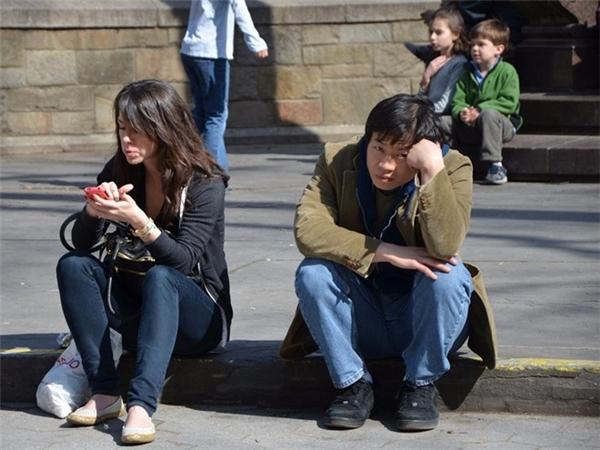 Hiện tượng này là một trong những tác nhân cản trở giao tiếp của con người.