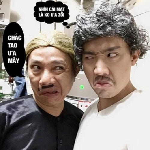 """Hình ảnh thú vị của Trấn Thành - nam MC """"độc nhất vô nhị"""" V-biz - Tin sao Viet - Tin tuc sao Viet - Scandal sao Viet - Tin tuc cua Sao - Tin cua Sao"""