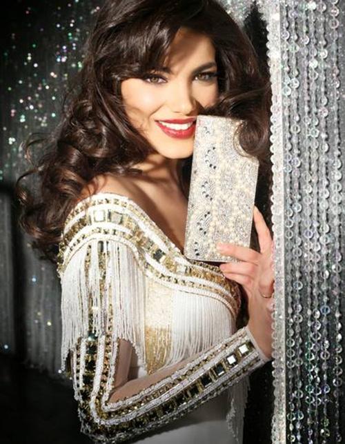 Hoa hậu Áo Amino Dagi - Tin sao Viet - Tin tuc sao Viet - Scandal sao Viet - Tin tuc cua Sao - Tin cua Sao