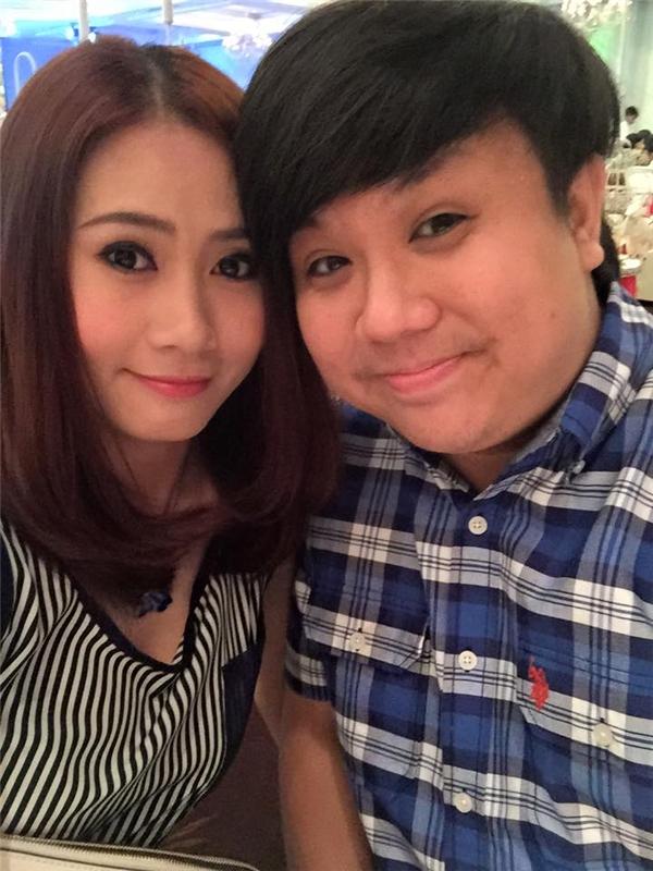 Gia Bảo - Thanh Hiền được ví như cặp đôi vàng của làng kịch TP HCM. - Tin sao Viet - Tin tuc sao Viet - Scandal sao Viet - Tin tuc cua Sao - Tin cua Sao