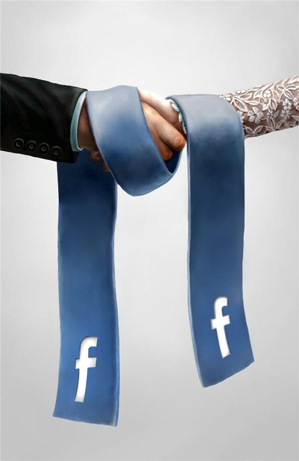 Có những mối quan hệ chỉ thông qua mạng xã hội...
