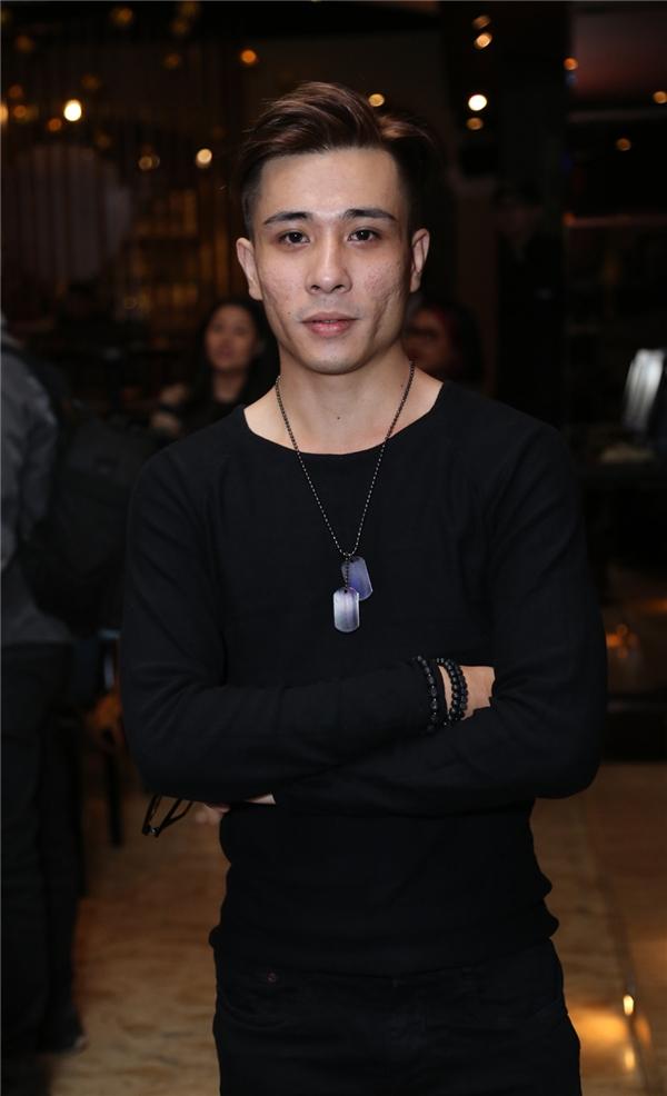 DJ Gin - Tin sao Viet - Tin tuc sao Viet - Scandal sao Viet - Tin tuc cua Sao - Tin cua Sao