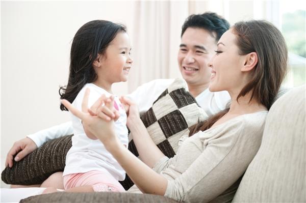 | Gia đình luôn là chỗ dựa vững chắc nhất của mỗi chúng ta. (Ảnh: Internet)