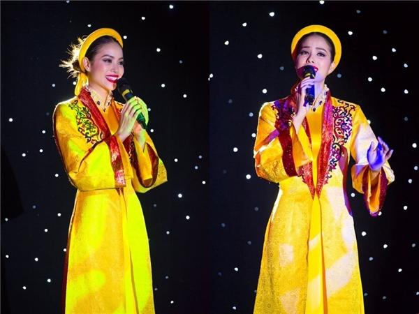 Vớinhững thể hiện xuất sắc của Phạm Hương, các fankì vọng cô sẽ tự tin tỏa sáng trong đêm chung kết cũng như đạt được thứ hạng cao, đem về vinh quang cho vẻ đẹp Việt. - Tin sao Viet - Tin tuc sao Viet - Scandal sao Viet - Tin tuc cua Sao - Tin cua Sao