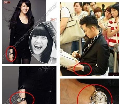 Fan nữ khóc ngất vì bằng chứng soái ca Chung Hán Lương đã có vợ con