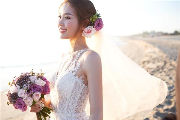 Á hậu Việt Nam 2014 quyết định lên xe hoa vào ngày 24/12 tới đây. - Tin sao Viet - Tin tuc sao Viet - Scandal sao Viet - Tin tuc cua Sao - Tin cua Sao