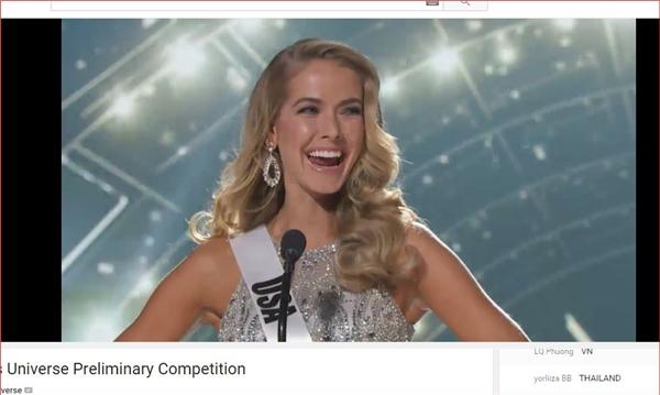 Hoa hậu Hoàn vũMỹ - Tin sao Viet - Tin tuc sao Viet - Scandal sao Viet - Tin tuc cua Sao - Tin cua Sao
