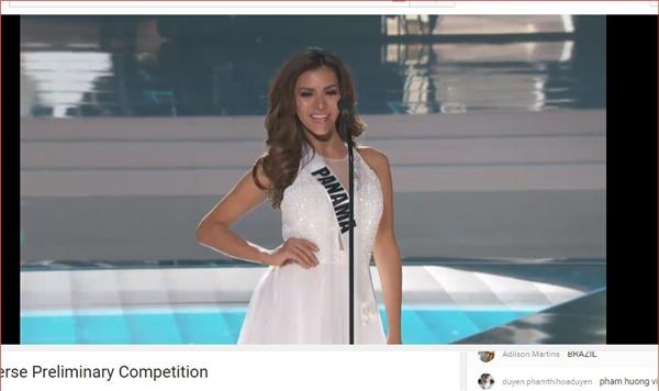 Hoa hậu Hoàn vũ Panama - Tin sao Viet - Tin tuc sao Viet - Scandal sao Viet - Tin tuc cua Sao - Tin cua Sao