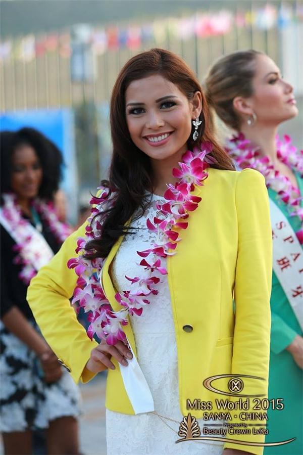 Hoa hậu Philippines - Tin sao Viet - Tin tuc sao Viet - Scandal sao Viet - Tin tuc cua Sao - Tin cua Sao