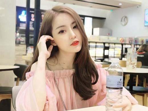 Hot girl Thái Lan xinh như thiên thần
