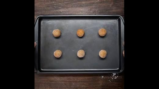 Bánh cookie bơ nâu cực dễ làm và lạ miệng