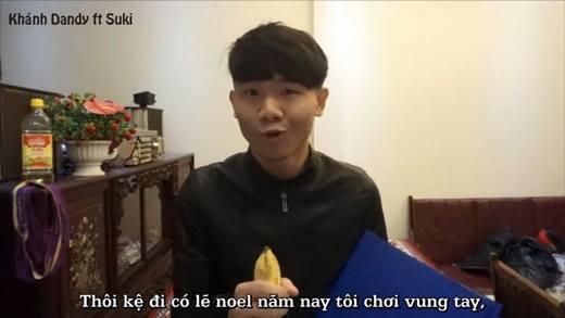 Dân mạng Việt