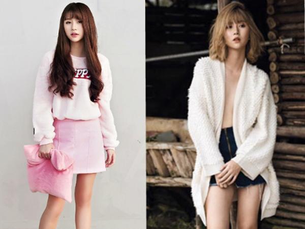 """Trước vài tấm ảnh """"nhá hàng"""" tuổi 19 của mình, Quỳnh Anh Shyn khiến nhiều người thắc mắc không biết sắp tới cô nàng có đi theo hướng sexy như các đàn chị khác hay không."""
