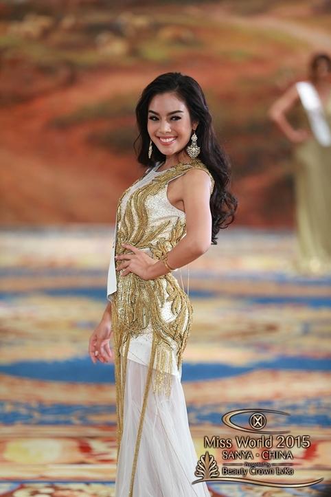 Hoa hậu Thái Lan - Thanyachanok MOONNINTA - Tin sao Viet - Tin tuc sao Viet - Scandal sao Viet - Tin tuc cua Sao - Tin cua Sao