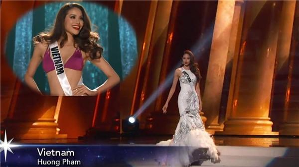 Lộ bảng điểm mới của Miss Universe 2015: Phạm Hương đứng thứ 6 - Tin sao Viet - Tin tuc sao Viet - Scandal sao Viet - Tin tuc cua Sao - Tin cua Sao