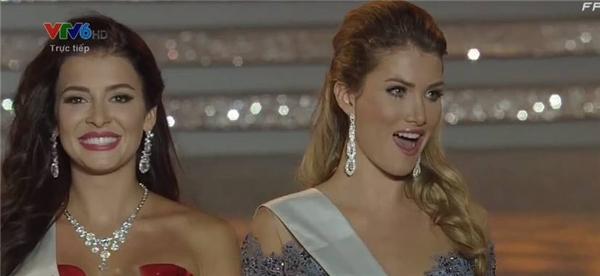Top Model Hoa hậu Tây Ban Nha - Tin sao Viet - Tin tuc sao Viet - Scandal sao Viet - Tin tuc cua Sao - Tin cua Sao